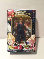 "Dragonball Z Action Figure 9"" Vegito Fusion Vegeta Goku Super Saiyan new rare ss"