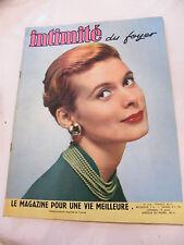 Revista Intimité de la Hogar Nº616 Novela Fotos