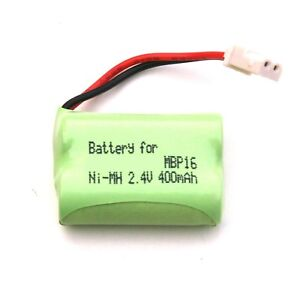 Motorola MBP16 Baby Monitor Rechargeable Battery 2.4V 400mAh NiMH