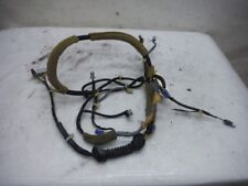 2004 HONDA CIVIC SI EP3 M/T REAR HATCH WIRE HARNESS OEM 2001 2002 2003 2005