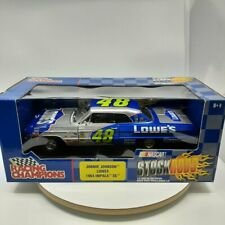 RC2	1964	Chevrolet	Impala Johnson Lowes 48 graphics