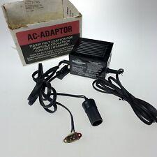KOOLATRON 110/120V POWER PACK MODEL AC-10 FOR 12V KOOLATRON COOLER