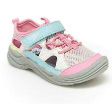 Oshkosh Bgosh Toddler Girls Selene Bump Toe  Sandals...