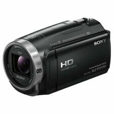 Sony Handycam HDRCX625 Digital Camcorder - Black