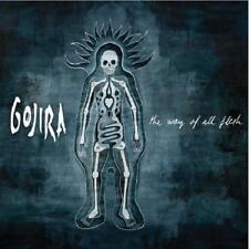 Gojira - The Way Of All Flesh (NEW CD)
