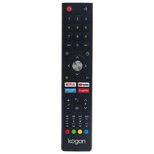 RCKGNTVT006 T006 Remote Control for Kogan TV KALED43XU9210STA KALED50XU9220STB