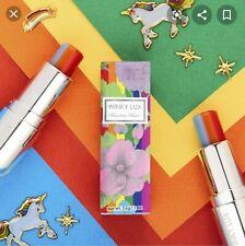 Winky Lux Rainbow Balm Color Enhancing Lip & Cheek Balm BNIB 3.5g/.12oz