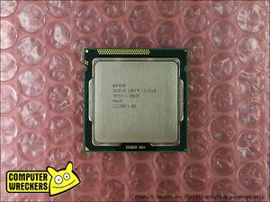 INTEL CORE i3-2120 3.30GHz SR05Y 3M CACHE PC DESKTOP COMPUTER CPU SOCKET LGA1155