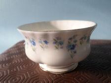 Blue Royal Albert Porcelain & China