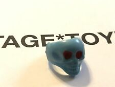 *Rare* Vintage Original MOTU Masters Of The Universe Skeleton Ring Toys