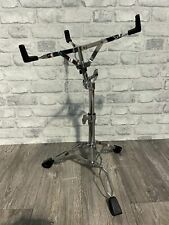 More details for pearl s-830 snare drum grab stand double braced heavy duty hardware #ss400