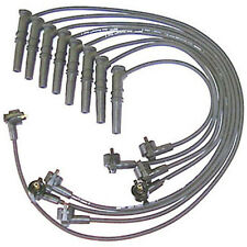 Denso 671-8098 Ignition WIRE SET-8MM