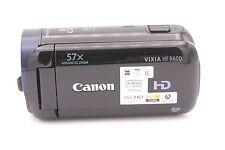 Canon VIXIA HF R600 Full HD 3.28MP Videocámara ‑ 1080p