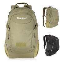 TOMSHOO 25L Outdoor Sport Backpack Tactical Pack Travel Bag WOMENS MENS O4D2