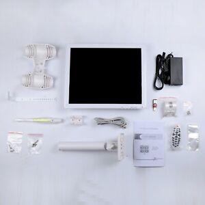 Dental Intraoral Oral Camera 17In High-Definition Digital LCD Monitor 220V/110V