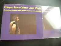 FRANCOIS  FATON  CAHEN   -  GREAT  WINDS ,     CD   2000   ,  FUSION  JAZZ