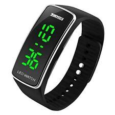 Kids Digital Watches, Boys Girls 3 Bars Waterproof Outdoor Sports Watches, Teena