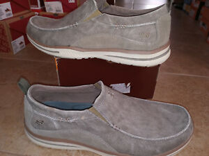 NEW $69 Mens Skechers Elected Drigo Shoes size 11