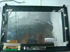 ASUS EEE PC X101H LCD SCREEN TOP LID COVER RED -1000
