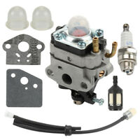 6698373 Carburetor Kit For Hitachi RB24EAP RB24EA RB24EA (S) 23.9cc Blowers Carb