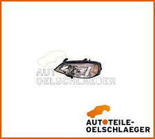 Scheinwerfer Xenon links chrome Opel Astra G Bj. 97-04