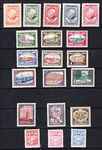 Latvia mint selection   L6131