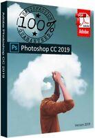 Adobe Photoshop CC Classroom in a Book (2019 Release)(ƤĐ₣)(ē_b00k)