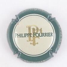 capsule champagne FOURRIER philippe n°23b contour vert foncé