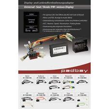 41-1324-102 padbay Pantalla y adaptador mando volante padbay interfaz