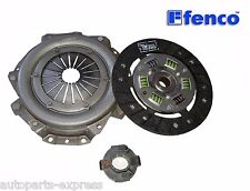 FENCO CLUTCH KIT FOR 1983-87 RENAULT ALLIANCE ENCORE 1.4L 1397CC 85Cu. In.