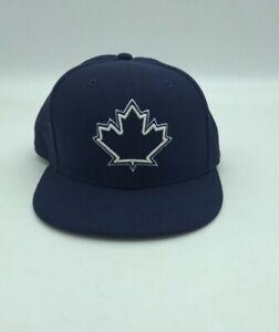 Authentic Toronto Maple leaf hat 58.7cm