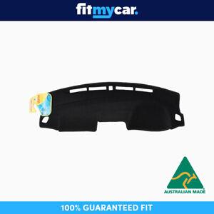 Dash Mat For Hyundai i-30 2017-New Hatch Dashboard Cover Black