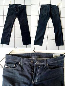 Jeans Diesel SAFADO Brut W34 L32 008Z8