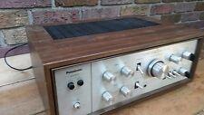 Vintage Panasonic Technics SU-3404 Stereo Integrated 4 Channel Amplifier