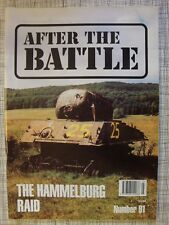 After The Battle # 91 (Hammelburg, Task Force Baum, Smolensk, Cocos Islands WW2)