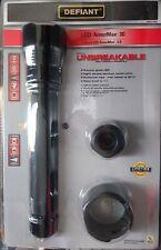 Defiant Unbreakable Led Flashlight 590 Lumen