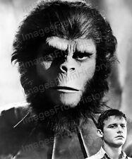 8x10 Print Roddy McDowall Planet of the Apes 1968 #Rmpa