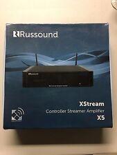 Russound XStream X5 Controller Streamer Amplifier | BRAND NEW!