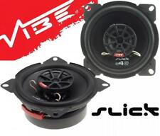 "Vibe Slick4 VW T4 Top Dash 4"" 10cm 2 Way Coaxial Car Speakers 1 pair 150w"