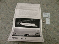 Flight Path  decals 1/200 FP20-06  Lufthansa 737  Yellowbird   QQ4