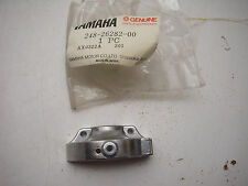 248-26282 OEM NOS YAMAHA RIGHT THROTTLE LOWER BAR CASE AT1 AT2 AT3 CT1 CT2 CT3