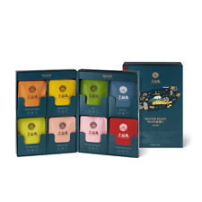 [OSULLOC] Master Blend Collection Blended Organic JEJU Green Tea  For Gift