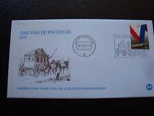 PAYS-BAS - enveloppe 10/10/1970 (B9) netherlands (E)