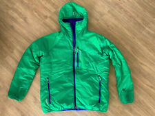 PEAK PERFORMANCE Herren Heli Ski Snowboard Jacke R&D Pertex Insulated 2XL XXL