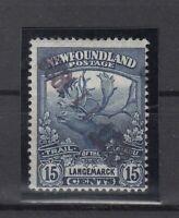 AN5413/ NEWFOUNDLAND – SG # 139 USED – CV 120 $