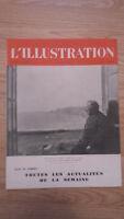 L'Illustrazione - 30 Ottobre 1943 - N°5251 - 101° Anno