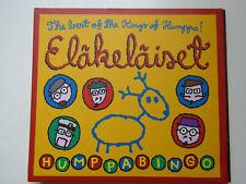 ELÄKELÄISET * Humppabingo * NM (Topp) (2CD)