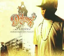 Dilema-raices wilson Hendryx Kunta-K payo Malo chirie vegas/CD + DVD