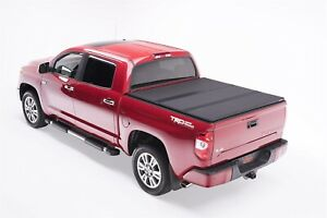 Extang for Tonneau Cover Solid Fold 2.0 - 07-13 Tundra 6'6 w/ Deck Rail System