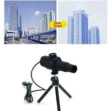 70times Zoom 2MP Smart Digital Telescope Cam for 2km Long-distance Monitor X1